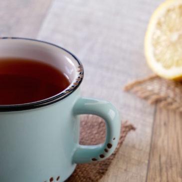 マイヤーレモン(スタッシュティー)~ イチオシ!はちみつが入っていないのにはちみつレモンの味